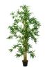 EUROPALMSBambus Multistamm, Kunstpflanze, 150cm