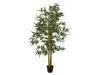 EUROPALMSBambus Multistamm, Kunstpflanze, 180cm