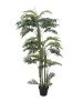 EUROPALMSPhönix Palme, Kunstpflanze, 160cm