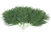 EUROPALMSCoconut palm branch, artificial, 80cm 12x