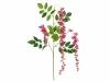 EUROPALMSWisteria branch, artificial, pink
