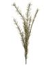 EUROPALMSRosemary Twig (EVA), artificial, green