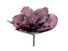 EUROPALMSGiant Flower (EVA), artificial, old rose, 80cm