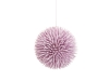 EUROPALMSSucculent Ball (EVA),artificial plant, pink, 20cm