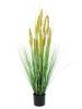 EUROPALMSParrot grass, artificial, 120cm
