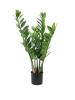 EUROPALMSZamifolia, artificial plant, 70cm