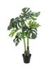EUROPALMSMonstera deliciosa, Kunstpflanze, 90cm