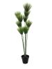 EUROPALMSPapyrus plant, artificial, 150cm
