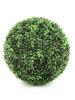 EUROPALMSBoxwood ball, artificial, ~35cm