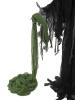 EUROPALMSDeco fabric, broad, green, 76x500cm