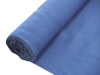 EUROPALMSDekostoff, Rupfen, blau, 130cm