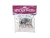 EUROPALMSHalloween spider web white 100g