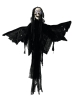 EUROPALMSHalloween Figur Engel, animiert 165cm