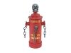 EUROPALMSHalloween Feuerhydrant, 28x13x13cm