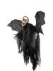 EUROPALMSHalloween Figur Bat Ghost 85cm