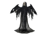 EUROPALMSHalloween Black Angel, 175x100x66cm
