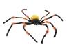 EUROPALMSHalloween Spider, 110x110x12cm