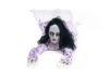 EUROPALMSHalloween Figur Crawling Girl, 150cm