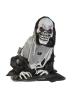 EUROPALMSHalloween Figur Death Man, 68cm
