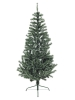 EUROPALMSPremium Fir tree, green-white, 180cm