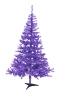 EUROPALMSFir tree, purple, 240cm