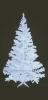 EUROPALMSFir tree, UV-white, 210cm