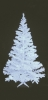 EUROPALMSFir tree, UV-white, 240cm