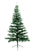 EUROPALMSFir tree, snow-flocked, 240cm