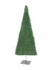 EUROPALMSFir tree, flat, light green, 150cm