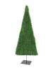 EUROPALMSFir tree, flat, green, 120cm
