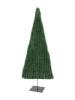 EUROPALMSFir tree, flat, dark-green, 120cm