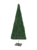 EUROPALMSFir tree, flat, dark green, 150cm