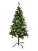 EUROPALMSTannenbaum, beleuchtet, 180cm