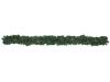 EUROPALMSEdeltannengirlande mit Zapfen, 270cm