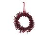 EUROPALMSBerry wreath mixed 46cm