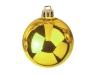 EUROPALMSDeco Ball 7cm, gold 6x