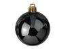 EUROPALMSDeco Ball 7cm, black 6x