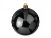EUROPALMSDeco Ball 20cm, black