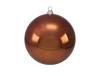 EUROPALMSDeco Ball 30cm, copper
