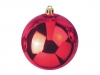 EUROPALMSDeco Ball 30cm, red