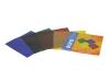 EUROLITEFarbfolienset 19x19cm PAR-56 vier Farben