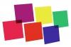 EUROLITEFarbfolienset 24x24cm PAR-64 sechs Farben