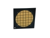 EUROLITEDichro-Filter orange, Rahmen sw PAR-64
