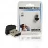 KÖnigBLUETOOTH_ 2.0 USB MINI ADAPTER Mit dem sehr kleinen Mini Bluetoothr-Adapter kann eine kabellose Verbindung zwischen Notebook oder PC und anderen Bluetoothr-fähigen Geräten (Handy, PDA oder Headsets)