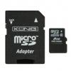 König 8 GB MICRO SDHC MEMORY CARD CLASS 4 CMP-MSD08C4-KN-L