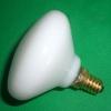 Bailey Lampe opal E14 60W Stossfest Kompatibel zu Sigor E ELD14240060WL