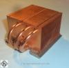 NNCPU heat sink 80x75mm CN-0Y 1851-70091-73N-586 1