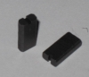 Elosal1 Paar Kohle Kohlebürste für Mahlwerkmotor Johnson Jura Kaff