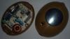 RelcoCROSS/T 300W PAGL. ockergelb/gold 230V CE varlux sensor RL0061