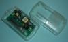 Relco5500 LED Treiber MPower DIM max. 20 Watt transparent Elektronischer Schnurtransformator mit Dimmer RL7310/LED